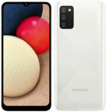Samsung Galaxy A02s oficiálně představen