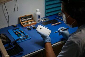 """skóre opravitelnosti"" elektroniky pomuze nejen servisum"