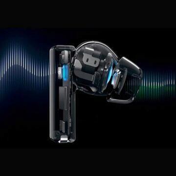 slevy zboží 11.11 2020 Sluchátka Huawei FreeBuds Pro