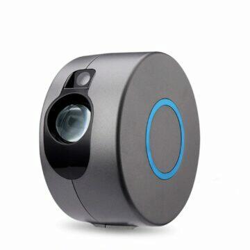 Stropní laserový projektor