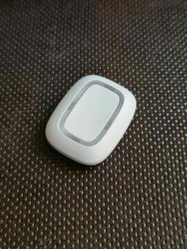 tlačítko volně