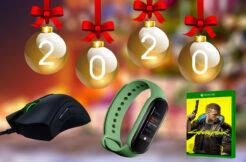 vánoční dárky do 2000 Kč