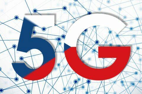 výsledek dražby 5G frekvencí ČR