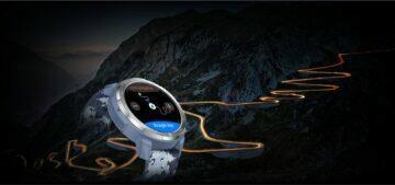 zpětný GPS tracking
