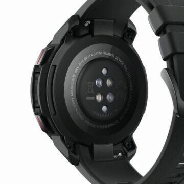 Watch GS Pro záda