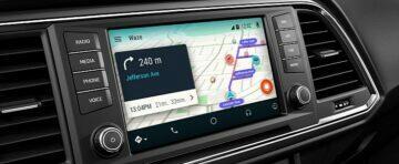 waze dostává aktualizaci android auto