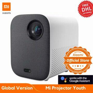 slevy 11.11 2020 Xiaomi Mijia Projector Mini