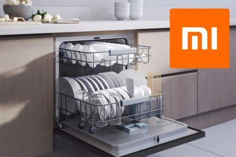 Xiaomi myčka nádobí