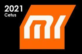 Xiaomi připravuje ohebný telefon Cetus