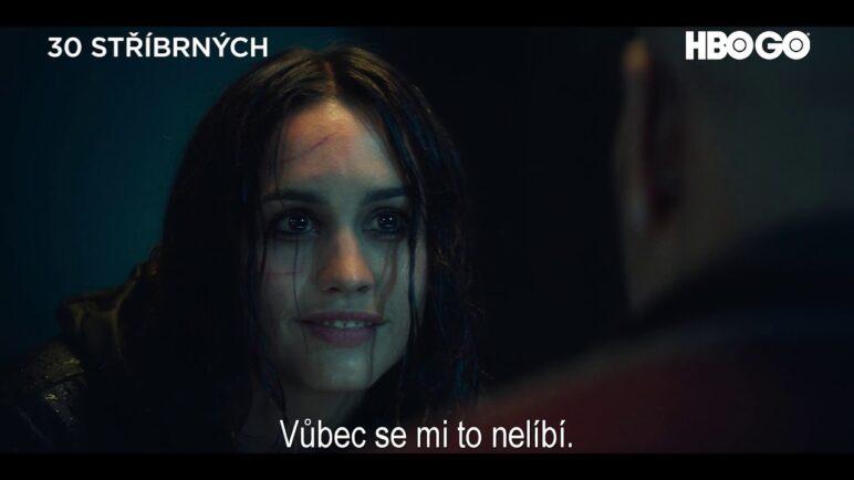 30 Stříbrných - Seriál na HBO GO (CZ) trailer