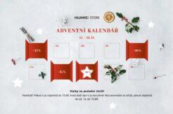 Adventni kalendar pod stromeček
