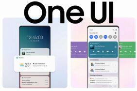 aktualizace na one ui 3.0 a android 11 samsung