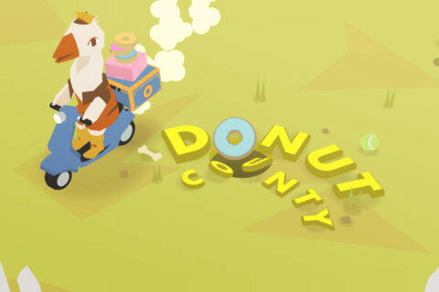 android hra donut county