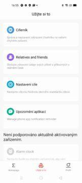aplikace amazfit