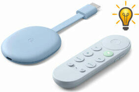 Chromecast triky tipy