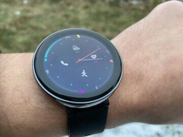 chytré LTE 4G hodinky