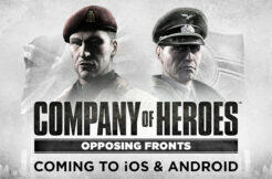 Company of Heroes Opposing Fronts Android