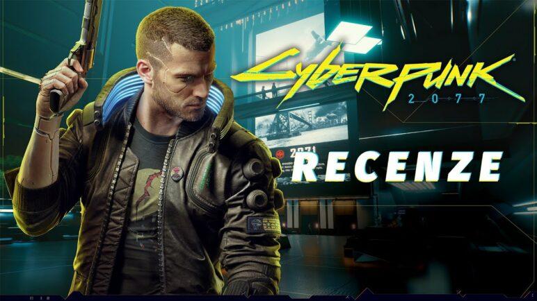 Cyberpunk 2077 - Recenze (bez spoilerů)