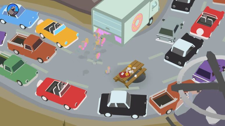 DONUT COUNTY | Now Available on Google Play