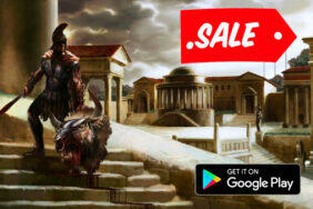 google play titan quest