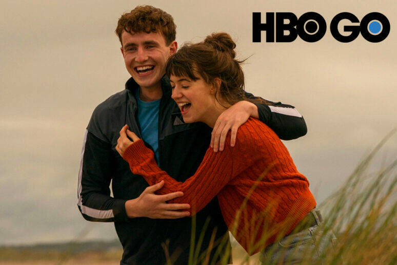 HBO GO seriál Normální lidi
