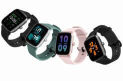 hodinky amazfit dobrá výdrž baterie