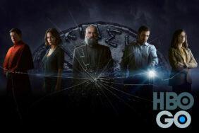 Hororový seriál 30 stříbrných na HBO GO