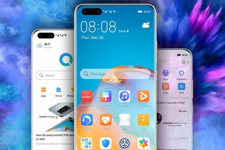 Huawei Petal Search AppGallery