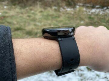 Levné Xiaomi hodinky