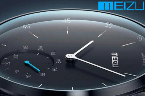 Meizu Watch ještě v prosinci