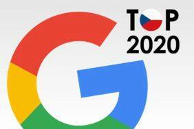 Nejvyhledávanější pojmy 2020 Google ČR