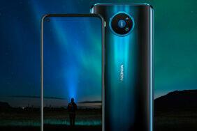 Nokia 8.3 5G dorazila do České republiky