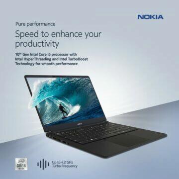 Nokia Purebook X14 oficiálně