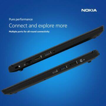 Nokia Purebook X14 oficiálně představen