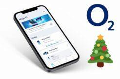 nová aplikace O2