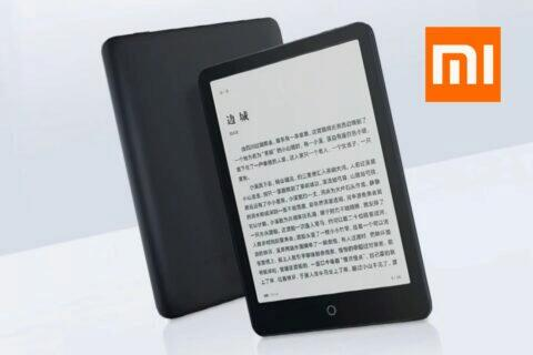 novinka čtečka Xiaomi eBook Reader Pro