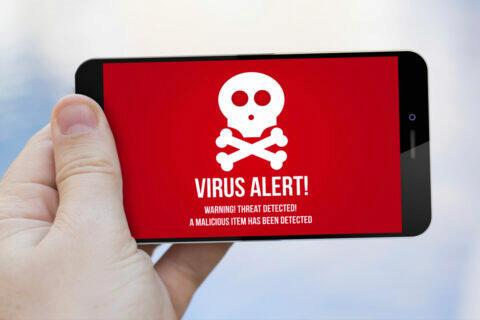 Nový malware WAPDropper