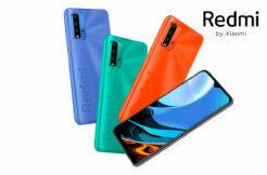 nový mobil redmi