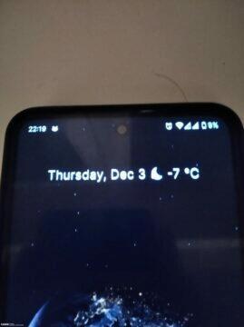 nový telefon od googlu