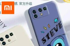 nový xiaomi telefon