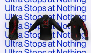 OnePlus community jacket