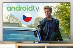 Panasonic Android TV ČR