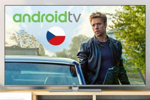 Panasonic Android TV ČR