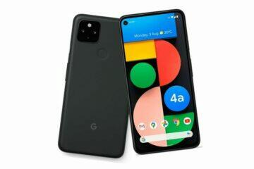 Android 11 telefony