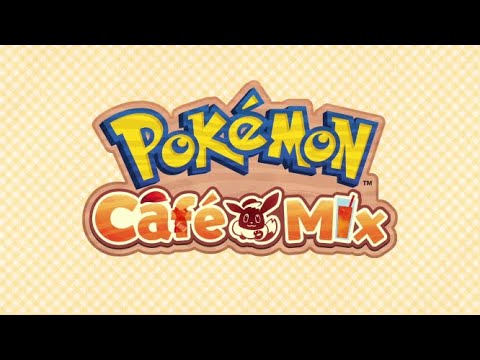 Pokémon Café Mix - Google Play