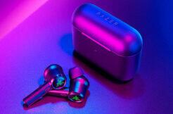 Razer Hammerhead True Wireless Pro oficiálně_