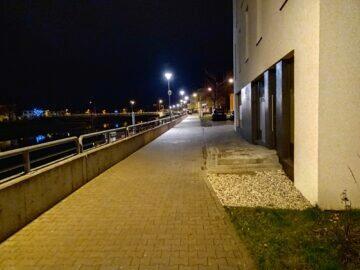 Realme 7i foto noční