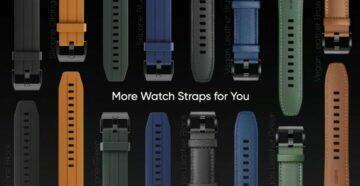 Realme Watch řemínky