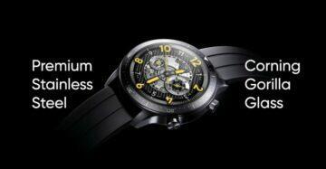 Realme Watch S Pro oficiálně
