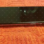 reálné fotografie OnePlus 9 pravý bok